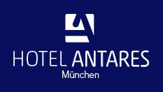 HOTEL ANTARES MÜNCHEN