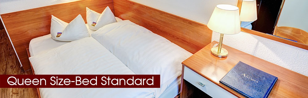 Queen Size-Bed Standard